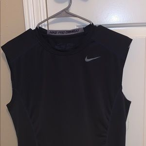 3/$25 Nike Pro Combat Shirt